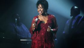 Gladys Knight Performing at Manchester O2 Apollo
