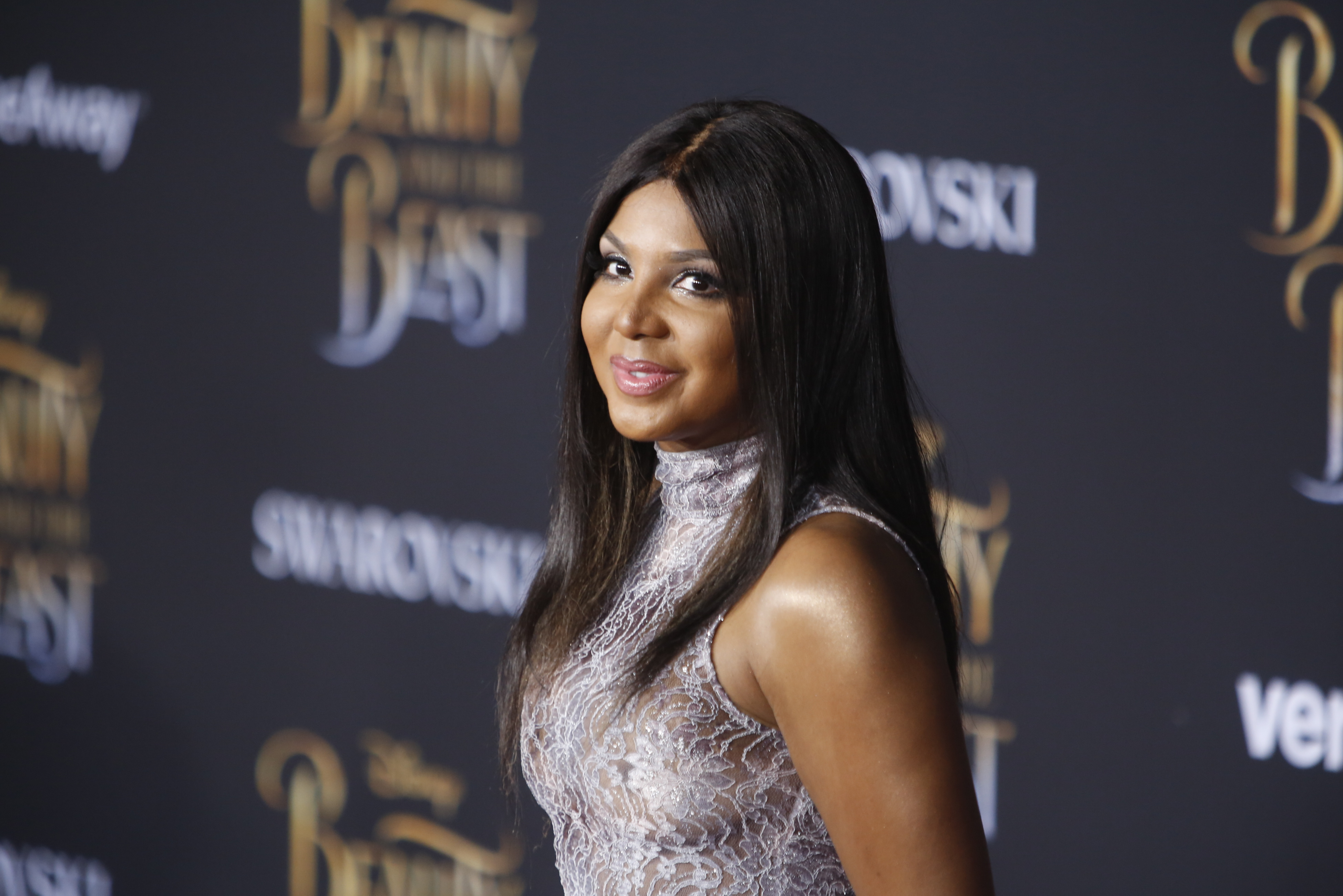 World Premiere of 'Beauty and the Beast'