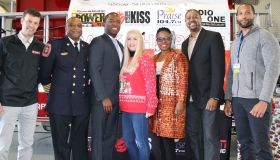 Radio One Richmond Toy Drive Press Conference 2019