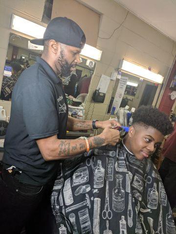 Barbershop Talk -- NV Styles & Cuts