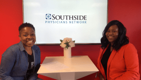 Dr. Anu Akinsanya - Southside Physicians Network