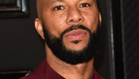 Common at arrivals for 62nd Annual Gramm...