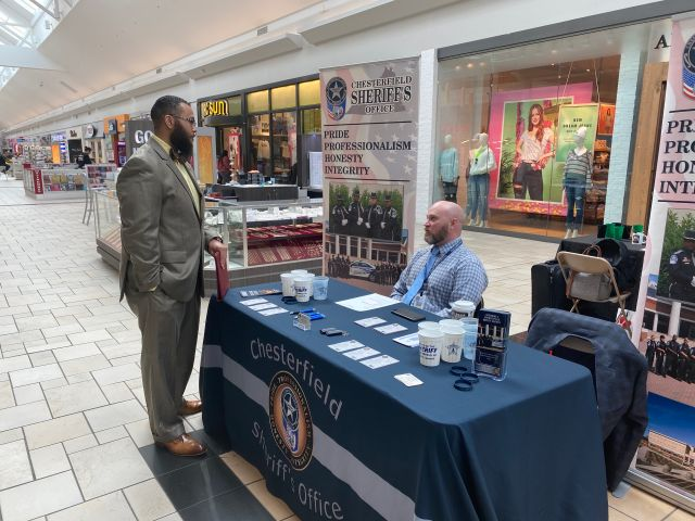 Radio One Richmond Career Fair 2020
