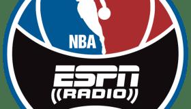 NBA on ESPN Radio