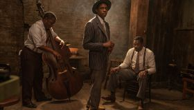 Ma Rainey's Black Bottom, Viola Davis, Chadwick Boseman, Netflix
