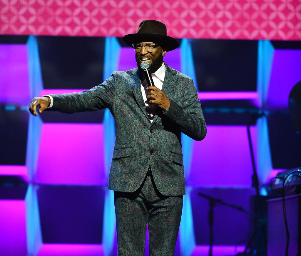 21st Annual Super Bowl Gospel Celebration - Show