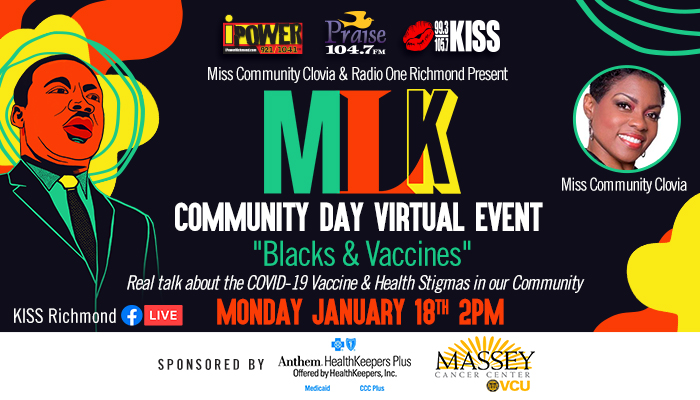 MLK Community Day