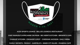 Black Restaurant Week