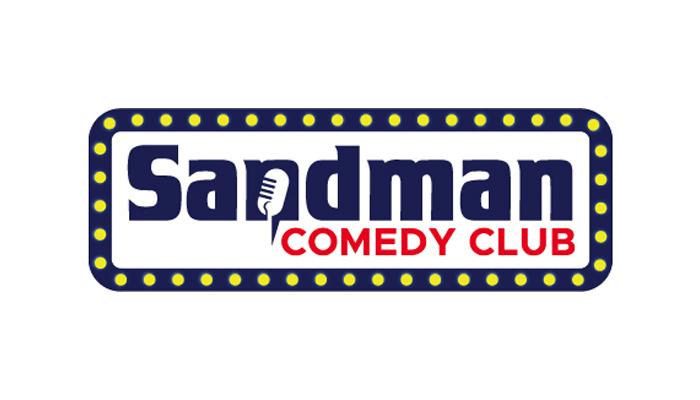 Sandman Comedy Club