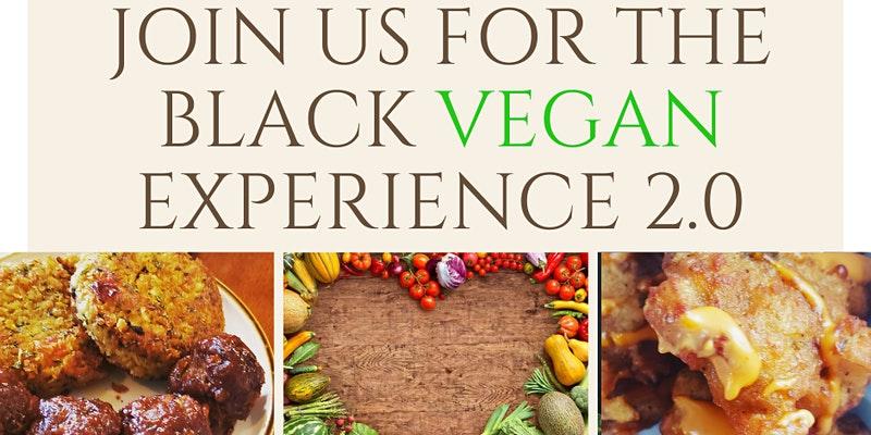 Black Vegan Experience