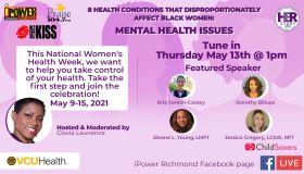 National Women's Health Week