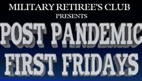 Post Pandemic First Fridays