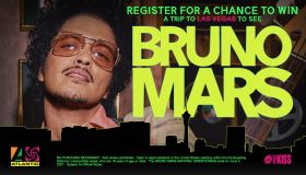 WKJS - BRUNO MARS NATIONAL SWEEPSTAKES