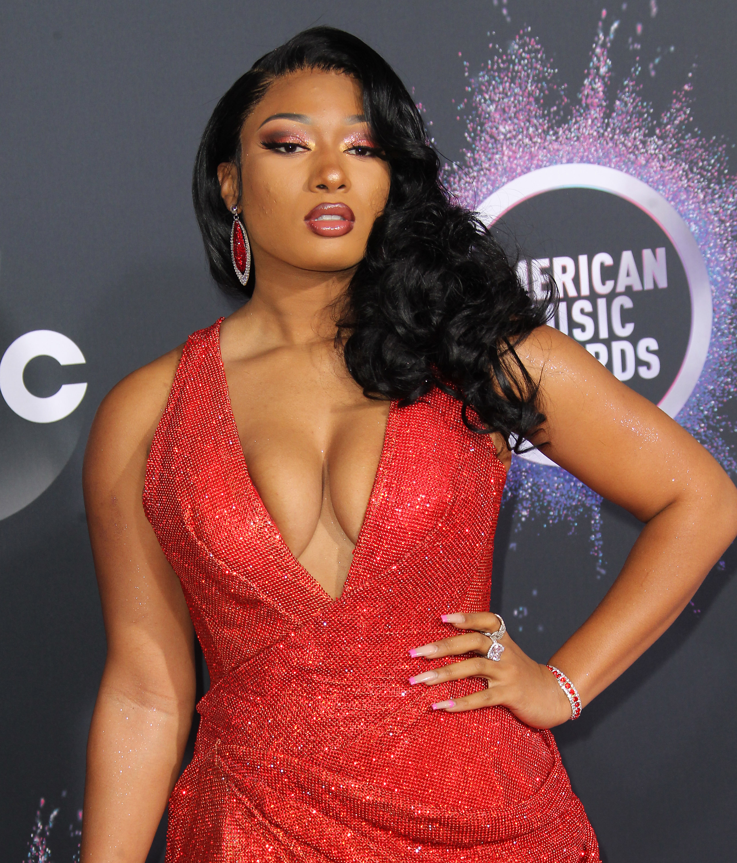 AMA Awards 2019 Arrivals