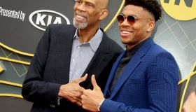 NBA Awards 2019 Arrivals