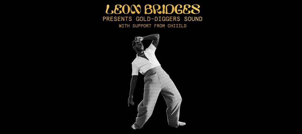 Leon Bridges Presents Gold-Diggers Sound
