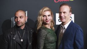 2018 San Diego Comic Con - Better Call Saul season 4 - Premiere