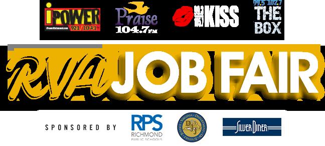 Local: RVA Job Fair 2021 Graphics_RD Richmond_August 2021
