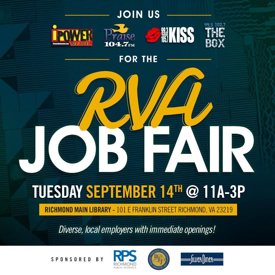 RVA Job Fair