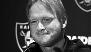 Oakland Raiders Press Conference