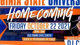 VSU Homecoming