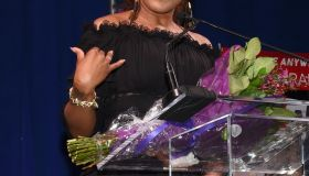 Eve is honored by WDAS radio with the Women of Excellence Lifetime Achievement Award
